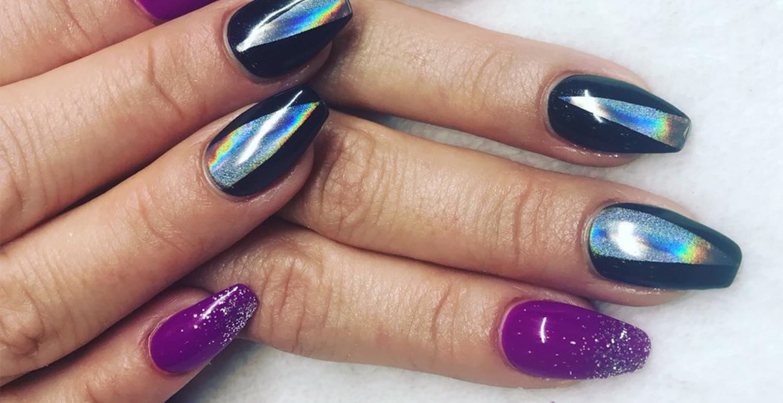 Wonder Nails - Nail salon in Chicago, IL 60618